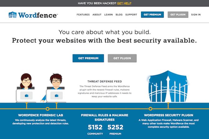 WordPress Security Japan